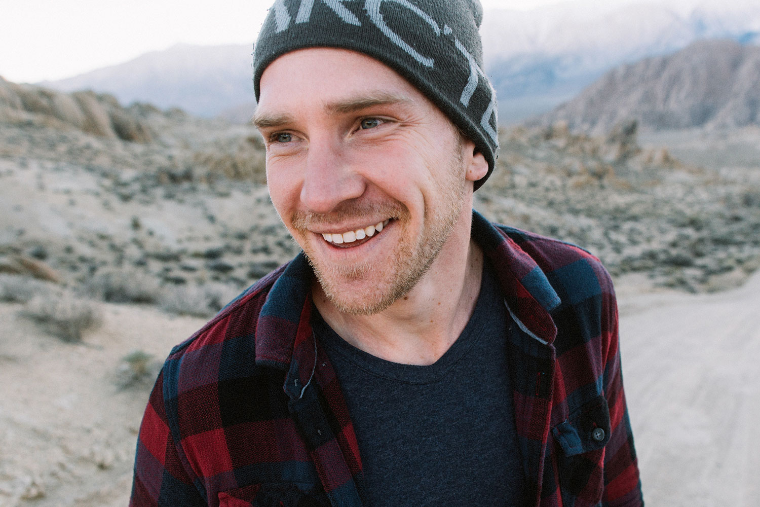 Interview with :   Taylor Burk, Adventure Photographer