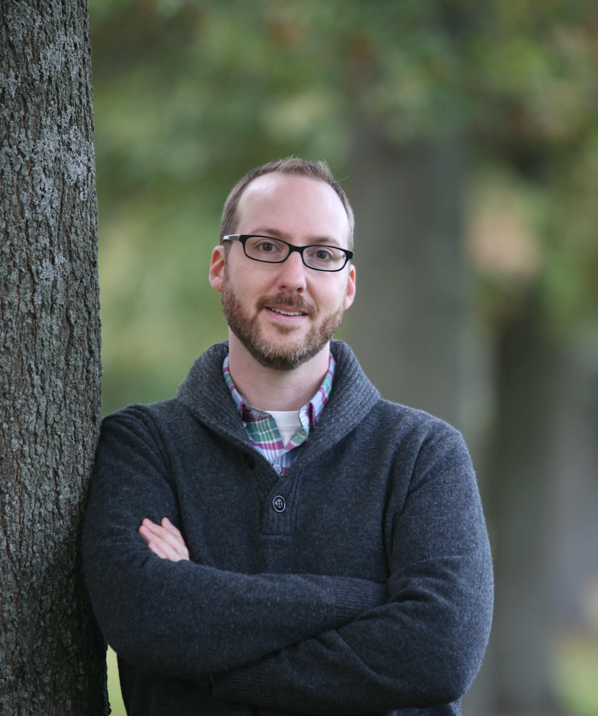 Interview With :   Aaron Mahnke, Creator of the Lore podcast and Author of Indian Summer